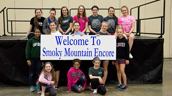 Welcome to Smoky Mountain Encore