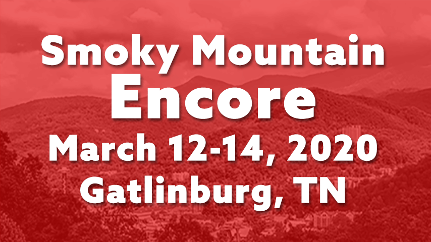Smoky Mountain Encore – Clogging Workshop in Gatlinburg, TN